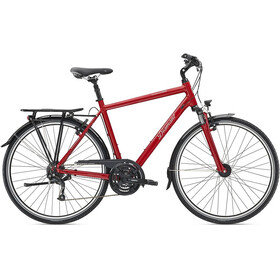 Diamant Ubari Touring Bike red